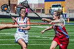 MHS Womens LAX vs Kings 2017-5-6-16