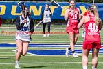 MHS Womens LAX vs Kings 2017-5-6-17