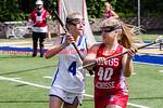 MHS Womens LAX vs Kings 2017-5-6-5