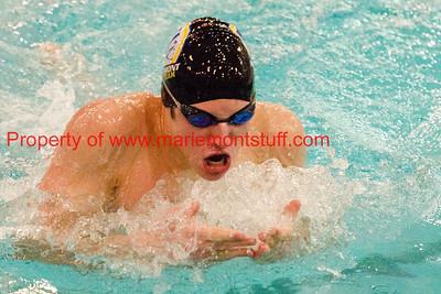MHS Swim Team State Meet Finals 2016-2-26-41