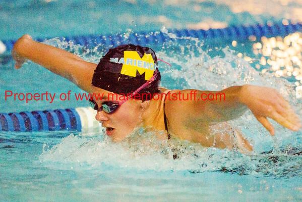 Mariemont Swim Club 2015